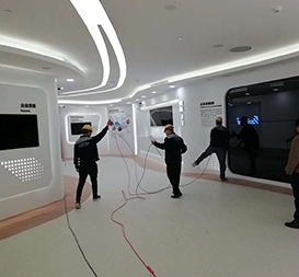 绿创环保集团中国云谷科技中心