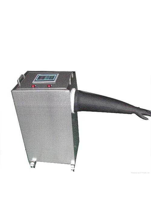 除甲醛检测仪器